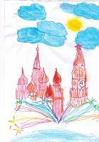 «Салют победы» Ковалева Юля, 6 лет (2 тур, №53)
