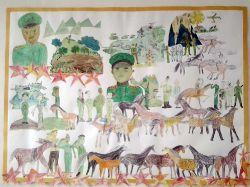 «Исса Плиев и его конная армия»