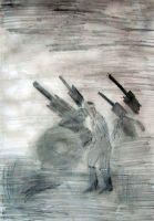 «Неравный бой» Лобанова Ксения, 7 лет (2 тур, №229)