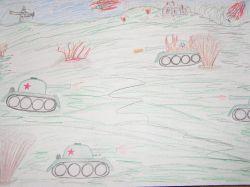 Танковое сражение_1