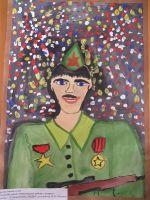 Герой Великой отечественной войны_1
